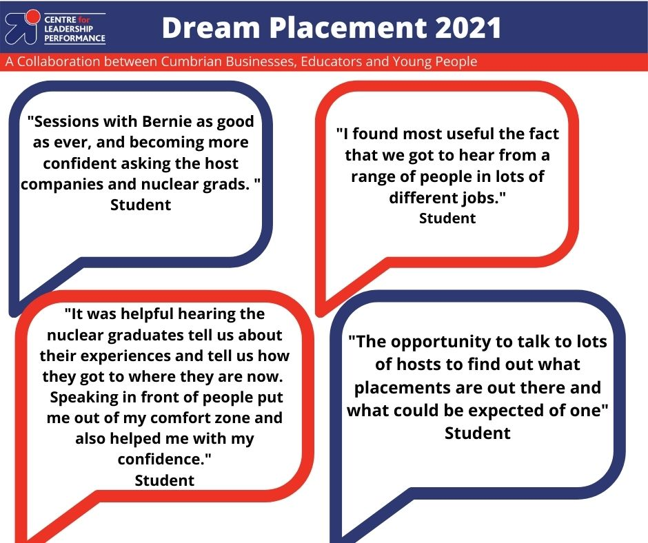 DP 2021 - student quotes 2
