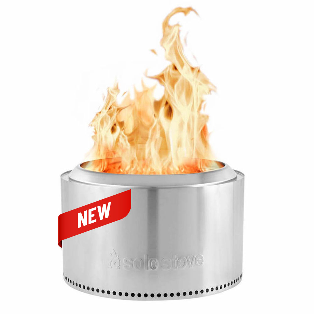 Yukon Fire Pit