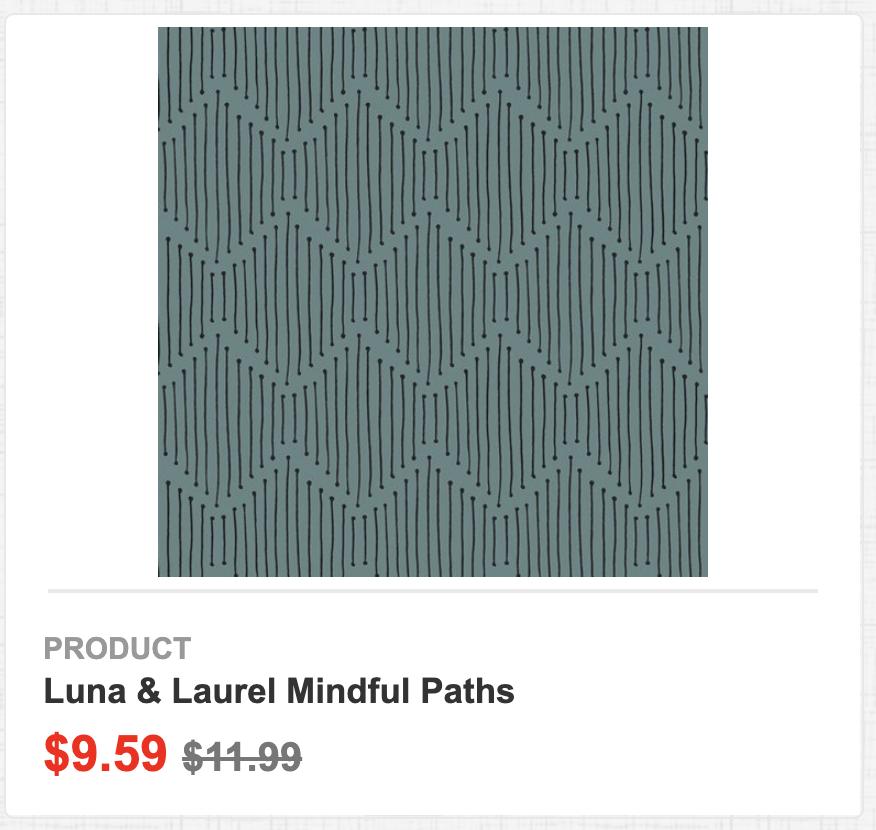 Luna & Laurel Mindful Paths