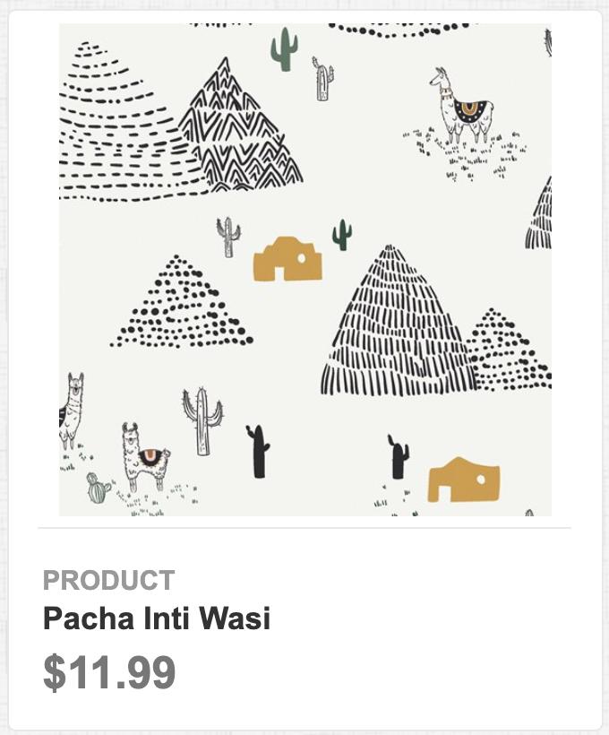Pacha Inti Wasi