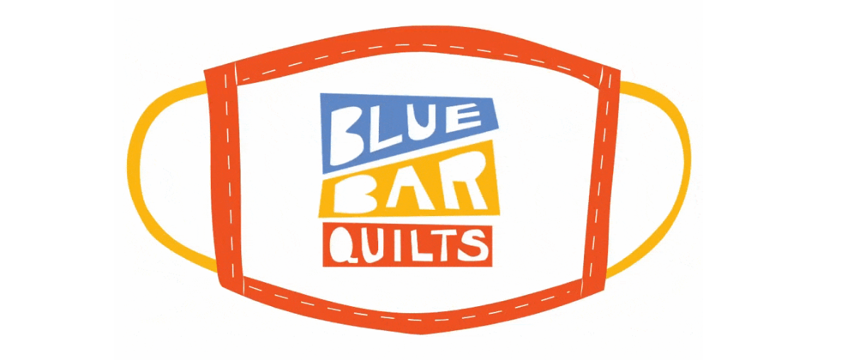 Shop mask supplies at Blue Bar Quilts