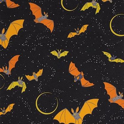 Bellatrix the Bat Black