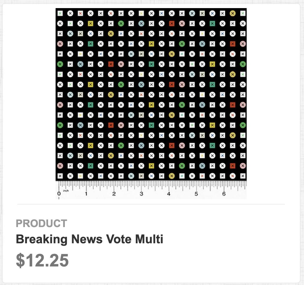 Breaking News Vote Multi