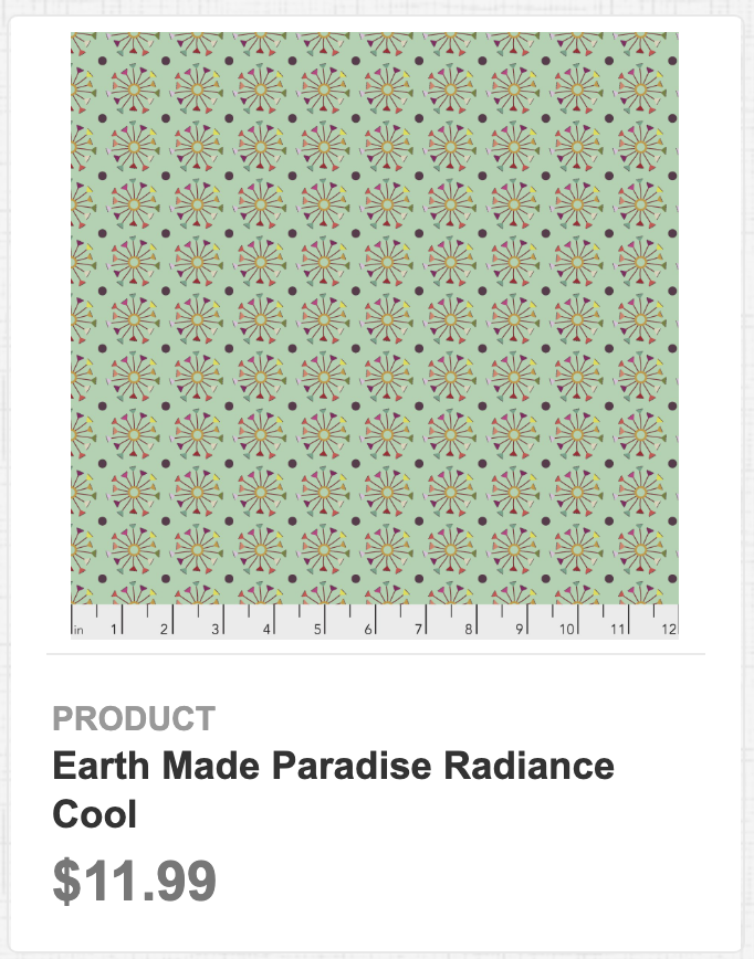 Earth Made Paradise Radiance Cool