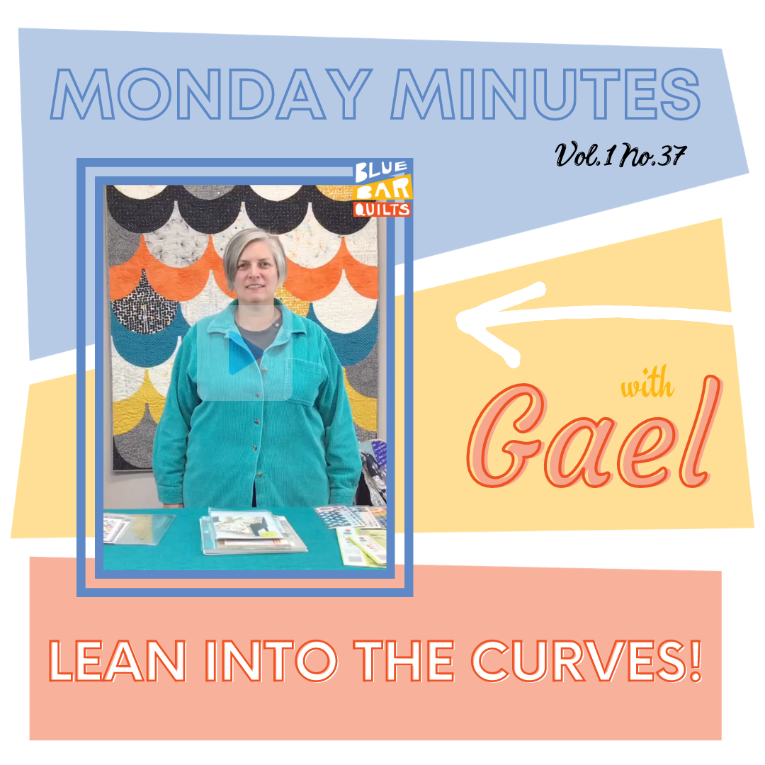 Lean into the Curves!