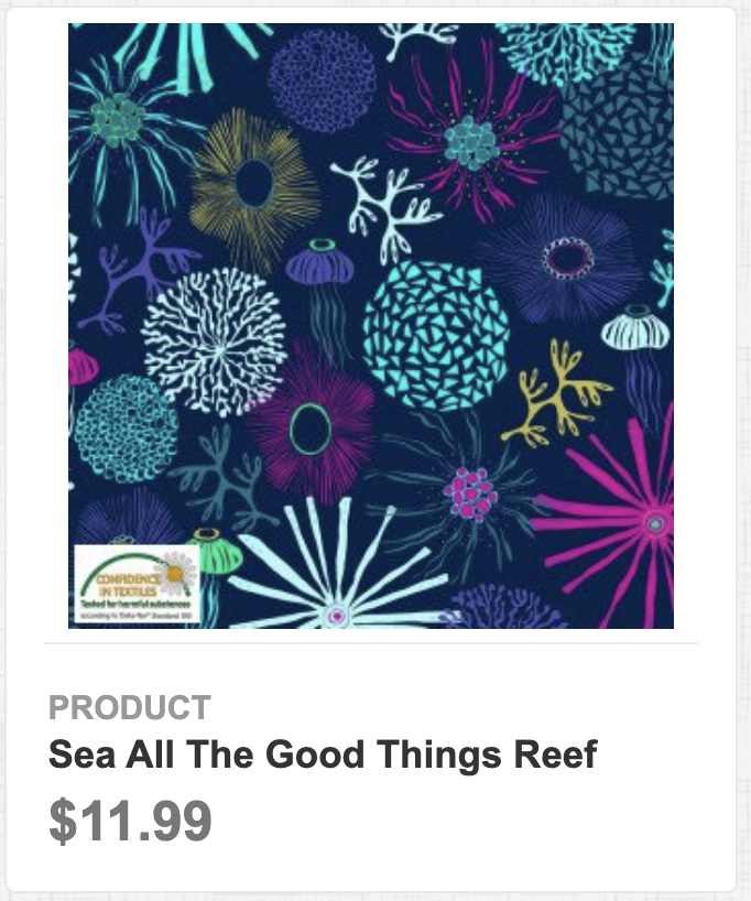 See All The Good Things Reef