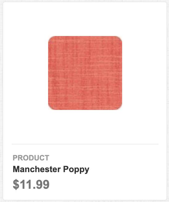 Manchester Poppy