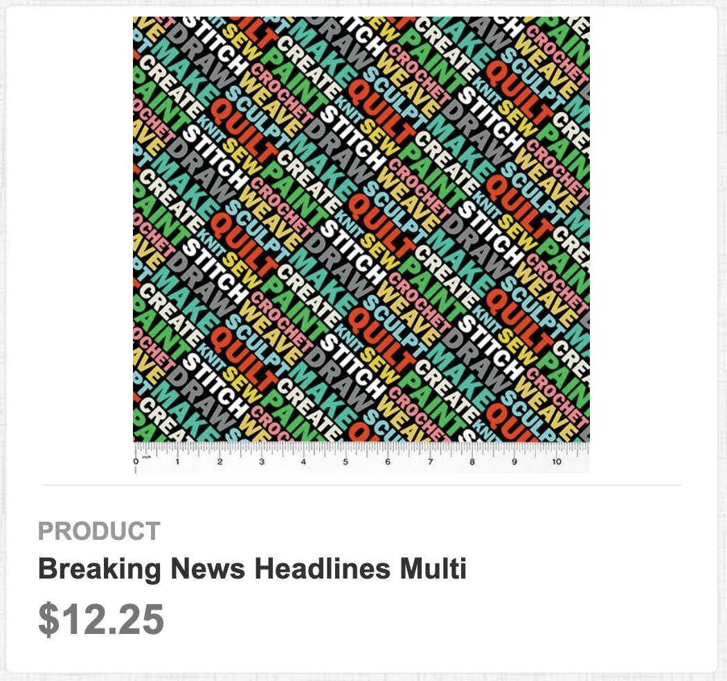 Breaking News Headlines Multi