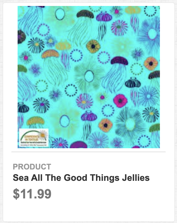 See All The Good Things Jellies