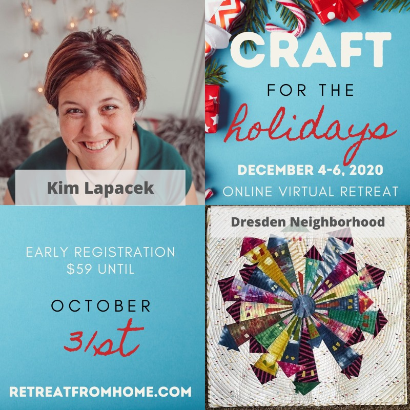 Craft for the Holidays 2020