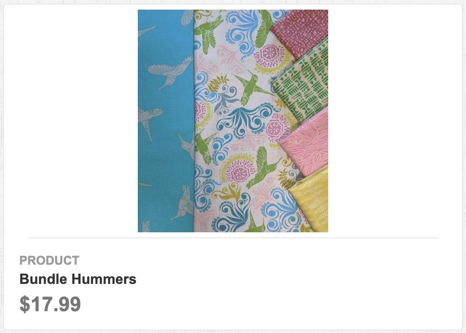 Bundle Hummers