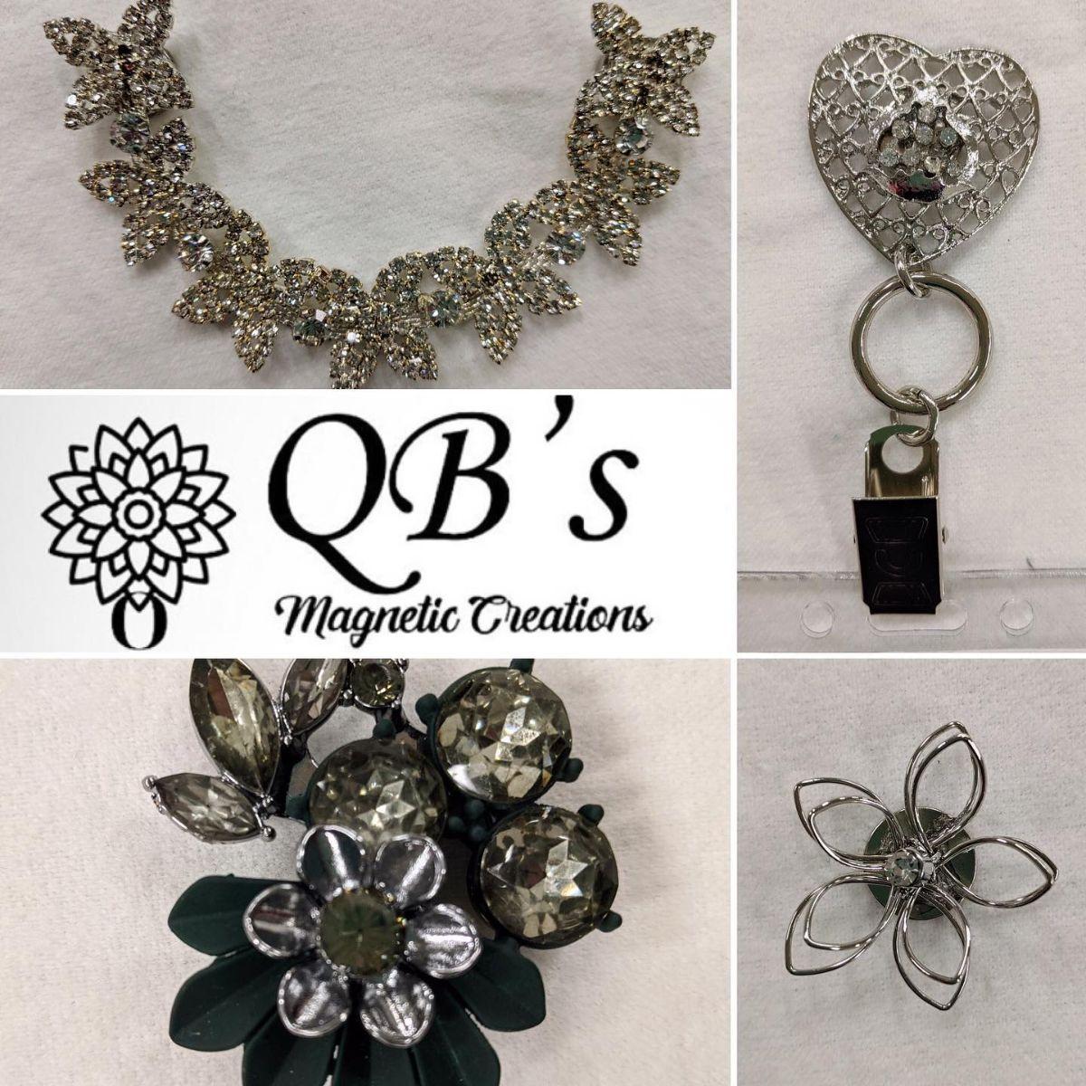 Shop QB's Magnetic Creations