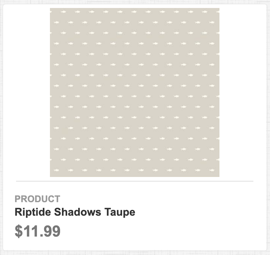 Riptide Shadows Taupe