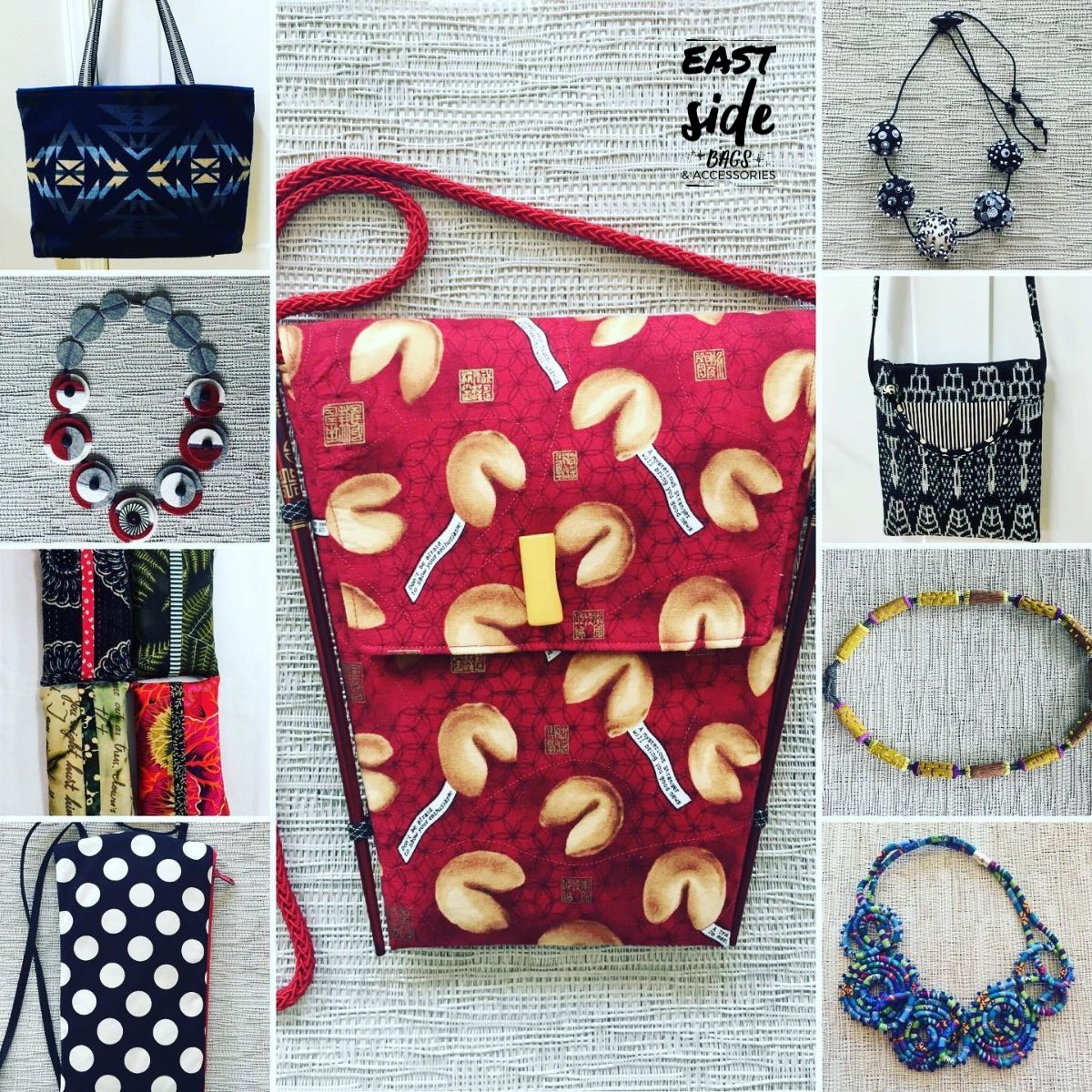 Shop East Side Bags & Accessories