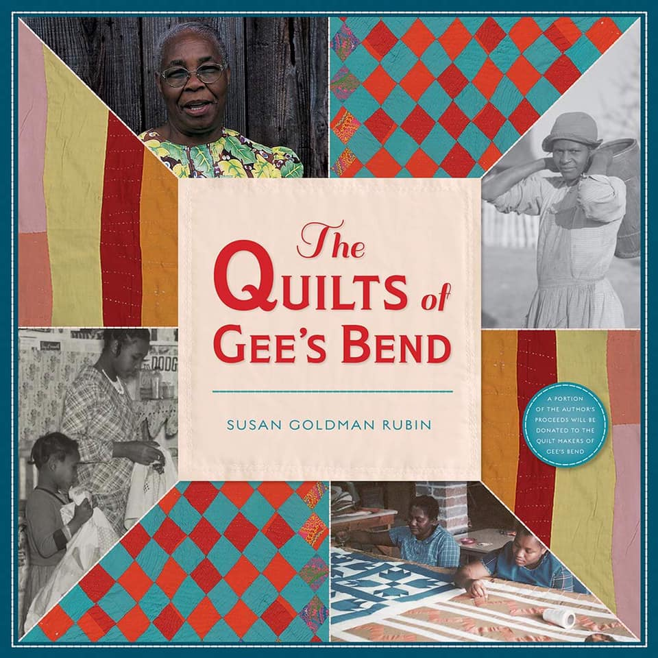 Gee's Bend & American Giant Quilt Auction