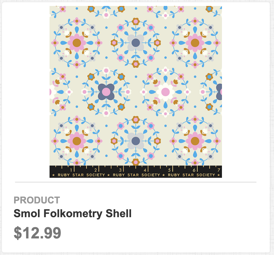 Smol Folkometry Shell