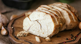 Now's The Perfect Time For Grilled Or Smoked Turkey Breast