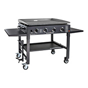 Blackstone 1554 36-Inch Outdoor Gas Grill / Griddle Station