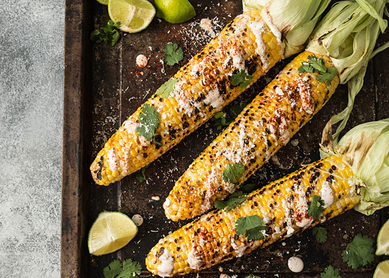 9 Recipes to Grill or Smoke in August