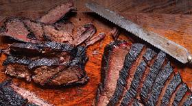 Steven Raichlen Sweeps National Barbecue Awards