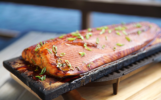 New Ways To Use Your Grill Or Smoker