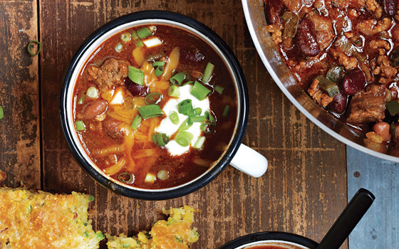 Comfort Foods To Grill Or Smoke Now