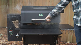 Before You Buy: Answers To Your Questions About Pellet Grills