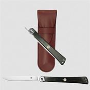 Higo No–Kami Knife From Shun