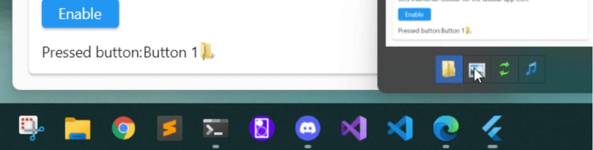 Lib windows_taskbar