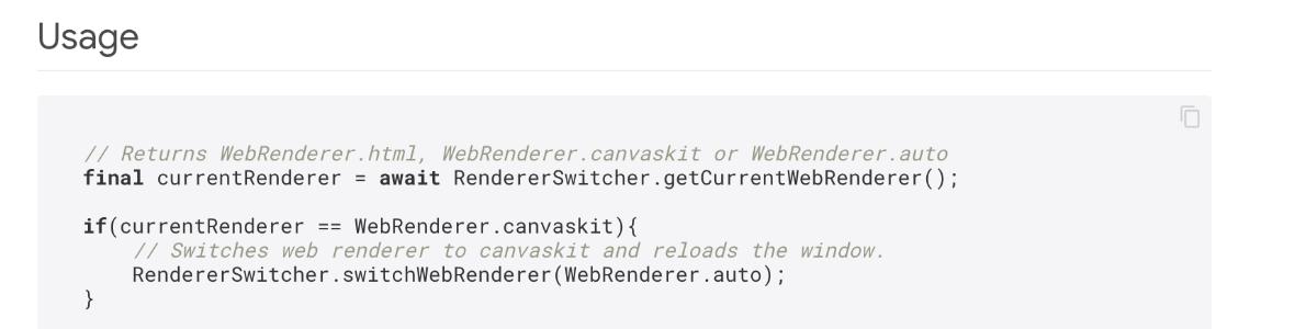 Lib renderer_switcher