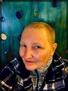 Dot Kohler, sharing of our stories