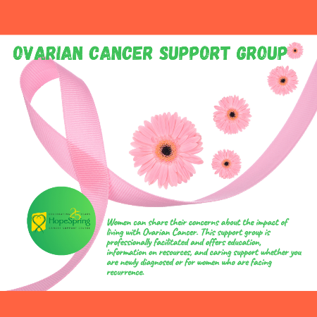Ovarian Support Group