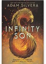 Young Adult fantasy Novels