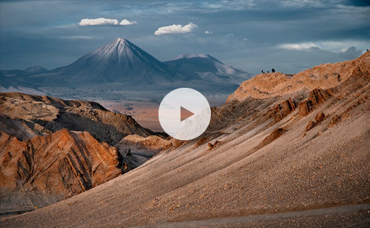 Play Video: Atacama Desert