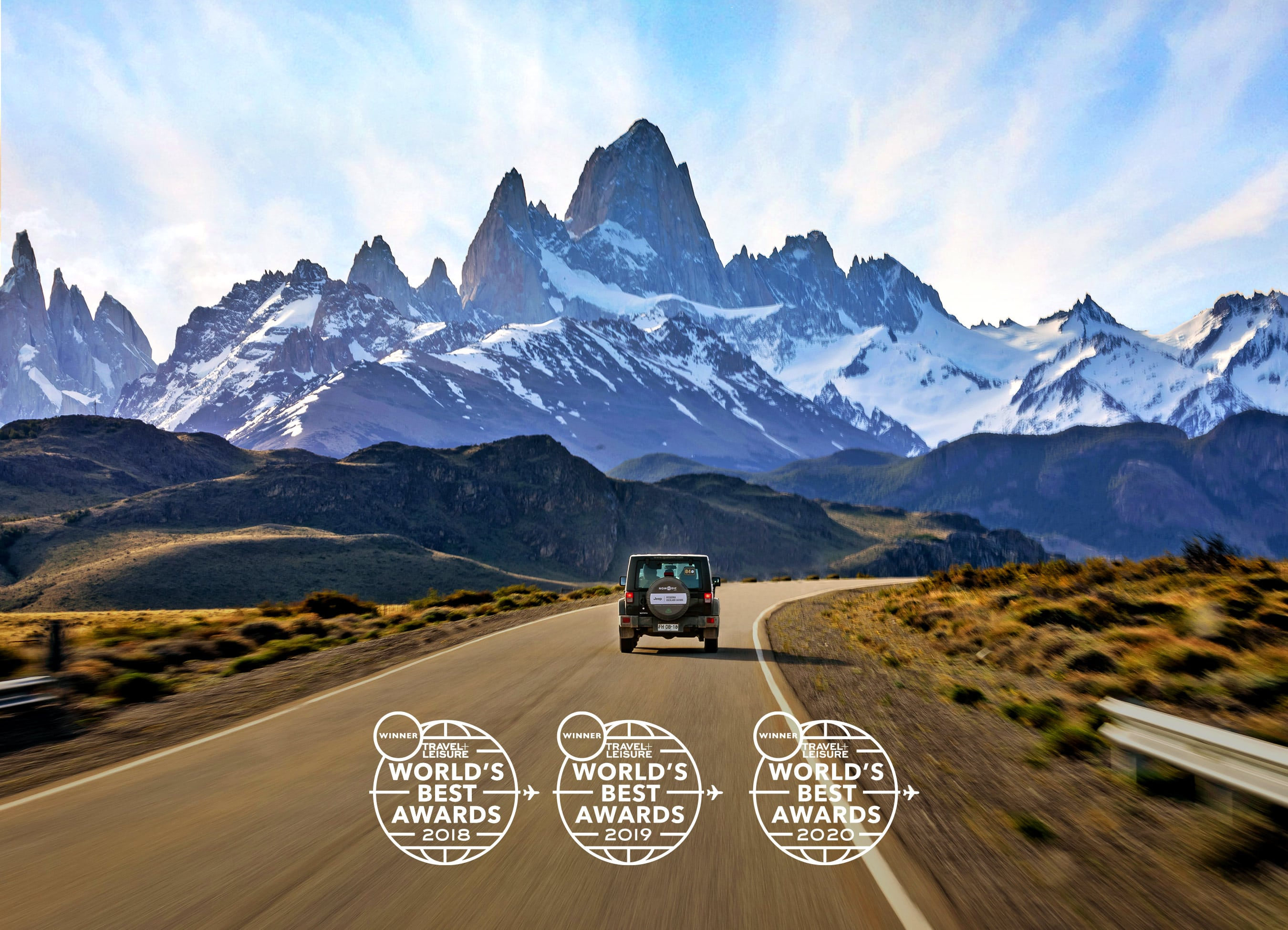 Patagonia is a year-round destination
