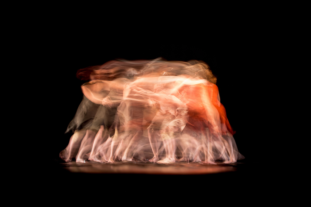 Photography Courses - Slow shutter speed