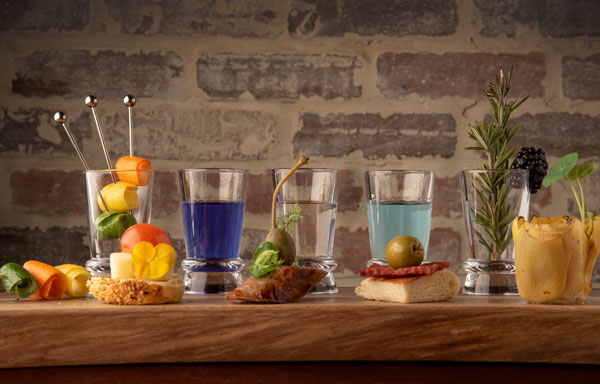JOIN US FOR GIN & AMARO TASTINGS!
