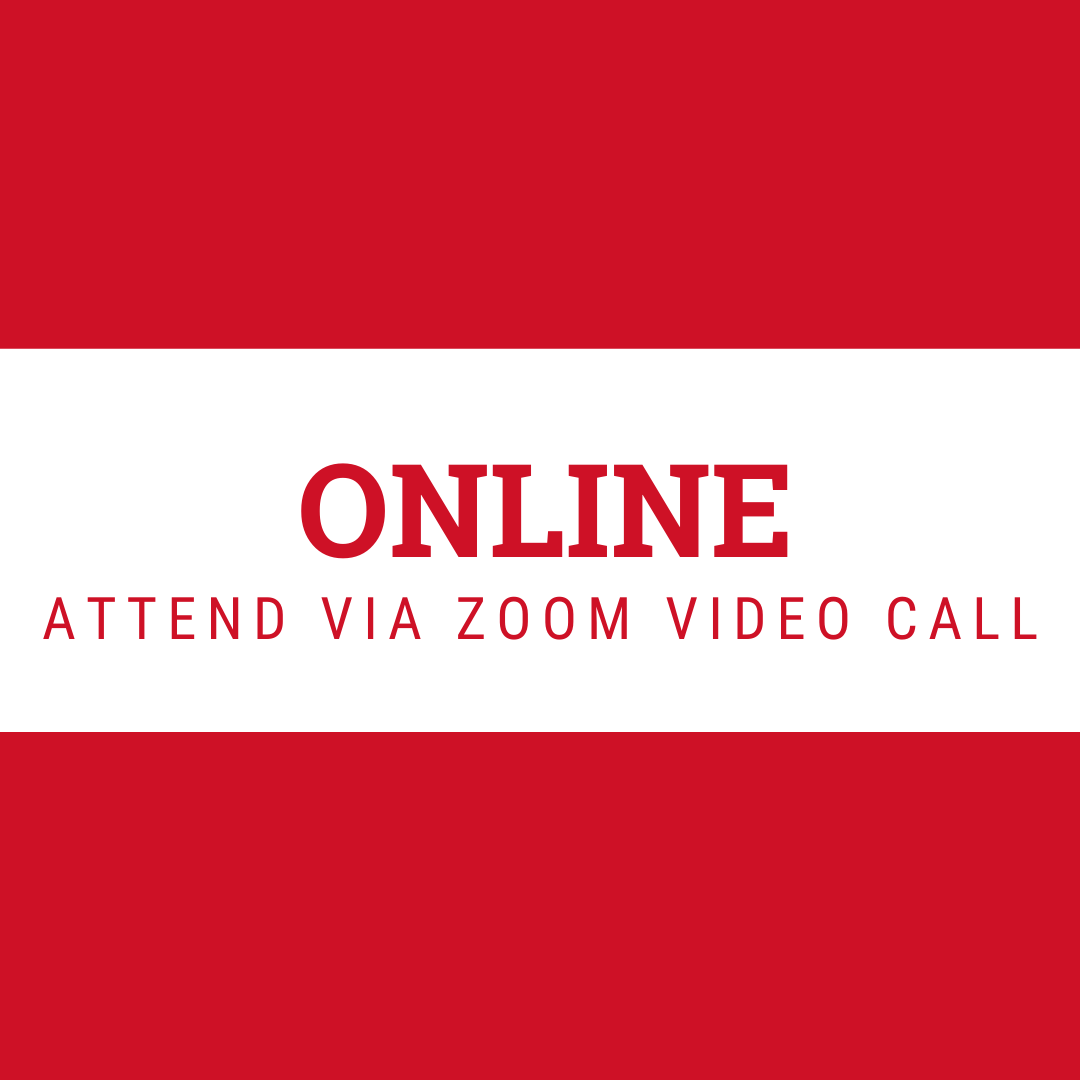 Attend Online