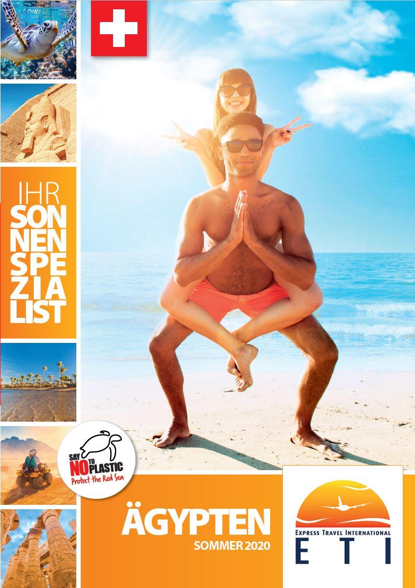 ETI Schweiz Sommer 2020 Ägypten