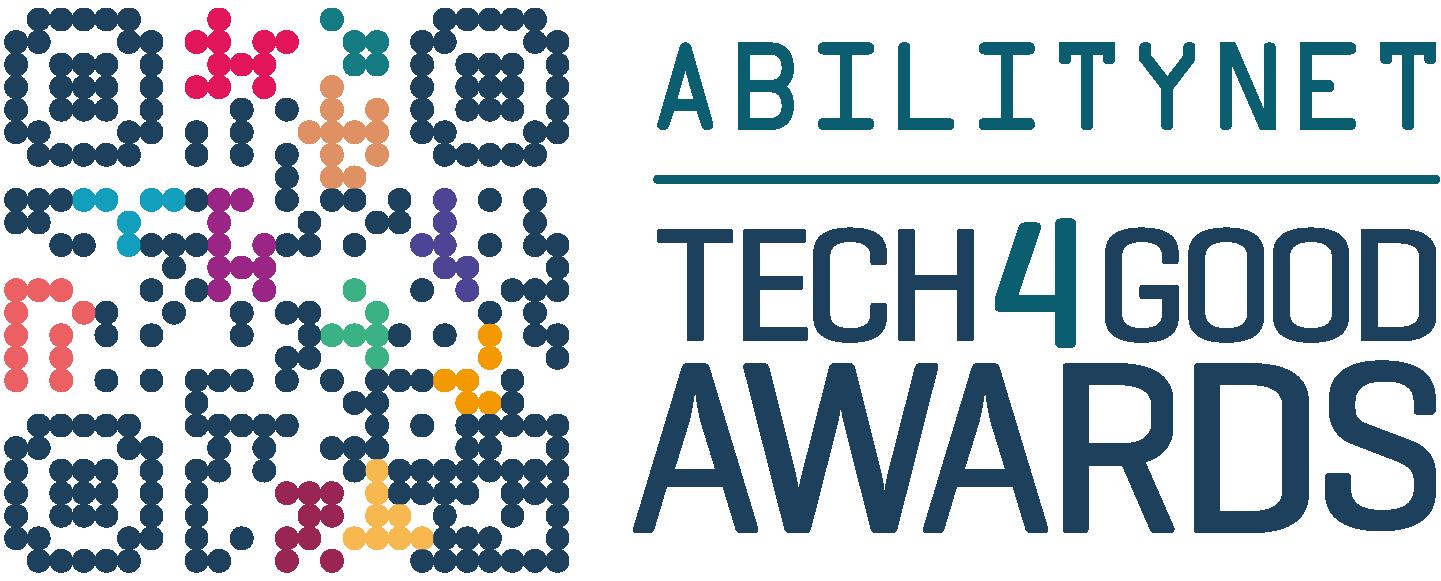 AbilityNet Tech4Good Awards