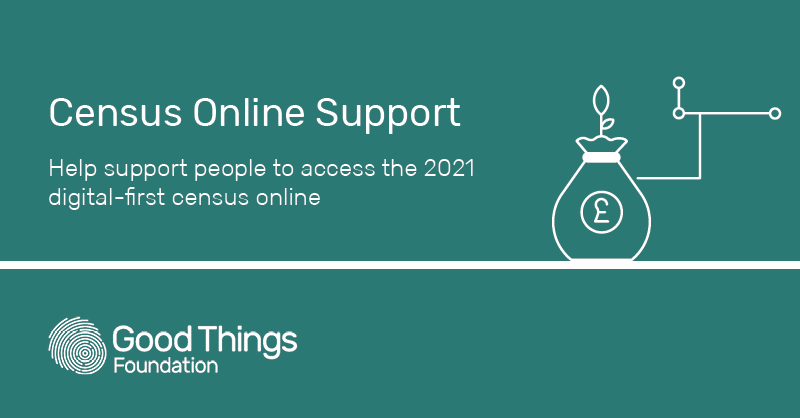 Census Online Support