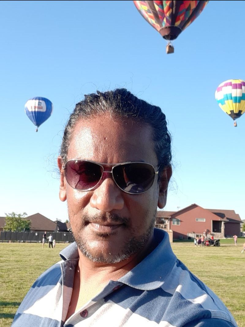 Picture of Sanath Sathyachandran