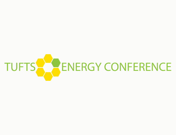 Logo for the Tufts Energy Conference