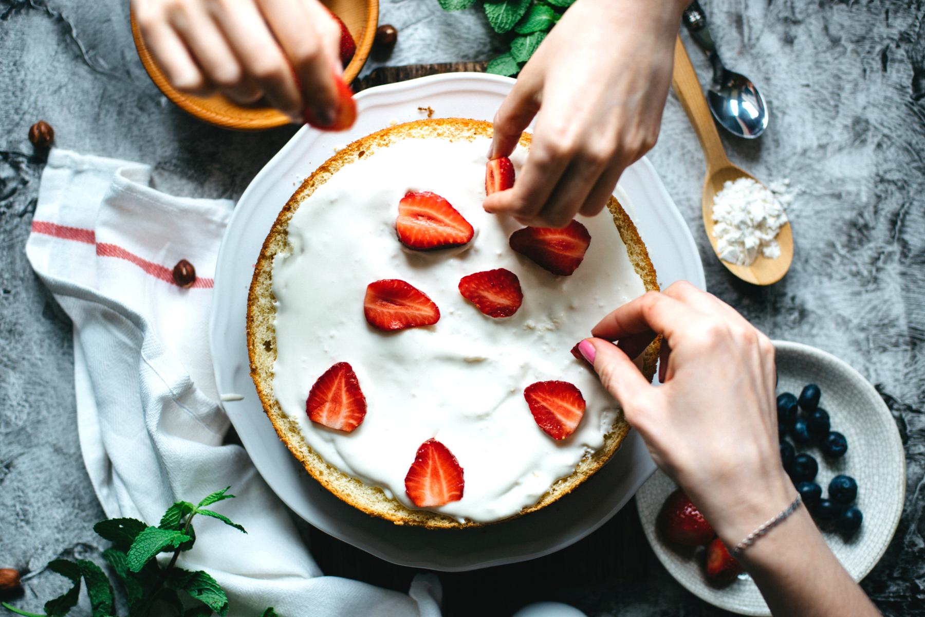 sokisahtel emadepäeva koogiretsept