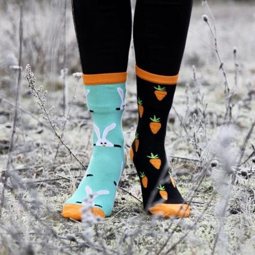 sokisahtel-rabbit-cotton-socks