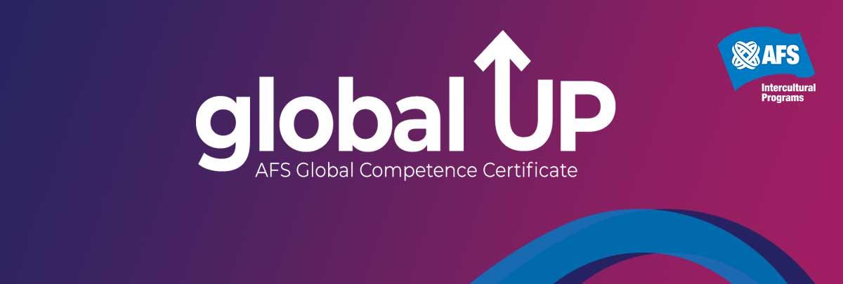 Global Up Newsletter