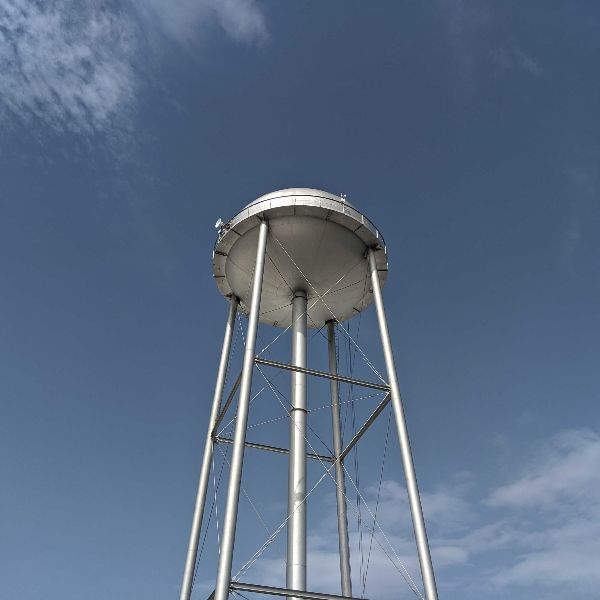 Craftmaster Furniture Water Tower in Hiddenite, NC