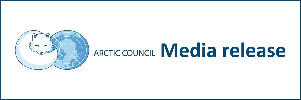 Arctic Council media release