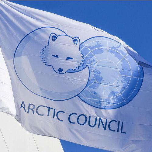 Arctic Council flag