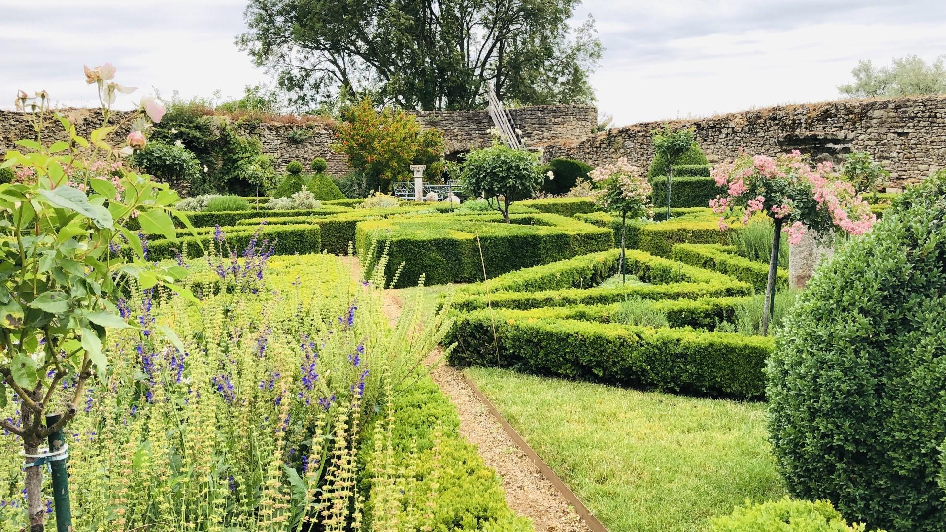 Image courtesy of OT Vallée du Loir - The Loir